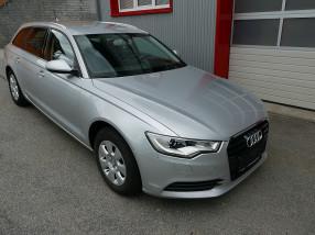 Audi A6 Avant 2,0 TDI DPF *XENON*NAVI*PDC vo/hi*TEMPOMAT* bei Gebrauchtwagen – Top Preise – Fair – Kompetent – Erfahren – Termintreu in Oberkappl   Oberösterreich