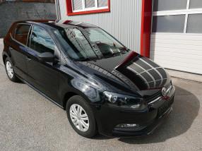VW Polo 5-türig 1,4 TDI Facelift *NAVI*KLIMATRONIC*NSW* bei Gebrauchtwagen – Top Preise – Fair – Kompetent – Erfahren – Termintreu in Oberkappl   Oberösterreich
