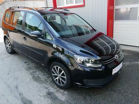 VW Touran 1,6 BMT TDI *NAVI*TEMPOMAT*PDC hinten* bei Gebrauchtwagen – Top Preise – Fair – Kompetent – Erfahren – Termintreu in Oberkappl   Oberösterreich
