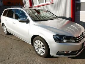 VW Passat Variant Comfortline 2,0 TDI *ALLRAD*NAVI*SITZHEIZUNG*AHK* bei Gebrauchtwagen – Top Preise – Fair – Kompetent – Erfahren – Termintreu in Oberkappl   Oberösterreich