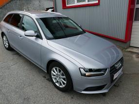 Audi A4 Avant 2,0 TDI DPF *SITZHEIZUNG*NAVI*PDC*TEMPOMAT* bei Gebrauchtwagen – Top Preise – Fair – Kompetent – Erfahren – Termintreu in Oberkappl | Oberösterreich