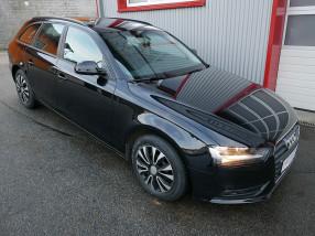 Audi A4 Avant 2,0 TDI *LEDER*Sitzheizung*Tempomat* bei Gebrauchtwagen – Top Preise – Fair – Kompetent – Erfahren – Termintreu in Oberkappl | Oberösterreich