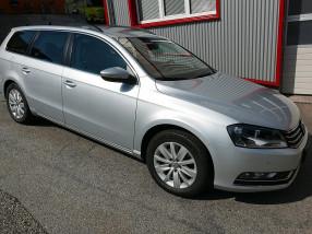 VW Passat Variant Comfortline TDI 4Motion *NAVI*SITZHEIZUNG*PDC*TEMPOMAT* bei Gebrauchtwagen – Top Preise – Fair – Kompetent – Erfahren – Termintreu in Oberkappl | Oberösterreich