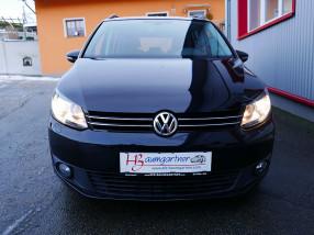 VW Touran 1,6 BMT TDI *SITZHEIZUNG*PANORAMADACH*PDC*NAVI* bei Gebrauchtwagen – Top Preise – Fair – Kompetent – Erfahren – Termintreu in Oberkappl | Oberösterreich