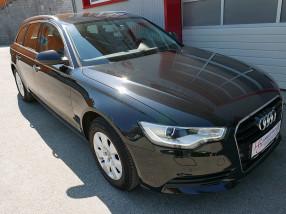 Audi A6 Avant 2,0 TDI *XENON*AHK*NAVI*PDC vorne/hinten* bei Gebrauchtwagen – Top Preise – Fair – Kompetent – Erfahren – Termintreu in Oberkappl | Oberösterreich