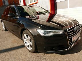 Audi A6 Avant 3,0 TDI Quattro S-tronic *XENON*Standheizung*Sitzheizung*PDC* bei Gebrauchtwagen – Top Preise – Fair – Kompetent – Erfahren – Termintreu in Oberkappl | Oberösterreich