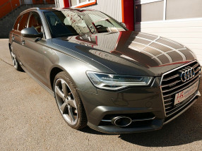 Audi A6 Avant 3,0 TDI Quattro S-Line *Matrix LED*STANDHEIZUNG*AHK* bei Gebrauchtwagen – Top Preise – Fair – Kompetent – Erfahren – Termintreu in Oberkappl | Oberösterreich
