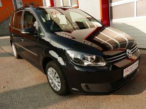 VW Touran 1,6 BMT TDI 7-SITZE *AHK*TEMPOMAT*MF-Lenkrad* bei Gebrauchtwagen – Top Preise – Fair – Kompetent – Erfahren – Termintreu in Oberkappl | Oberösterreich