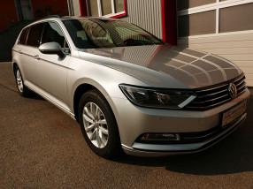 VW Passat Variant Comfortline 2,0 TDI DSG Neumodell *NAVI*Abstandsregeltempomat*Sitzheizung* bei Gebrauchtwagen – Top Preise – Fair – Kompetent – Erfahren – Termintreu in Oberkappl | Oberösterreich