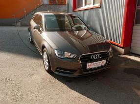 Audi A3 SB Attraction 1,6 TDI *NAVI*MF-Lenkrad*TEMPOMAT* bei Gebrauchtwagen – Top Preise – Fair – Kompetent – Erfahren – Termintreu in Oberkappl | Oberösterreich