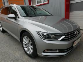 VW Passat Variant SCR Highline 2,0 TDI 4Motion *STANDHEIZUNG*LEDER*ACC* bei BM || KFZ Baumgartner in