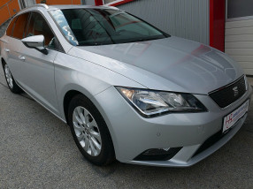 Seat Leon ST Style 1,6 TDI CR Ecomotive *NAVI*TEMPOMAT*SITZHEIZUNG*PDC* bei BM || KFZ Baumgartner in