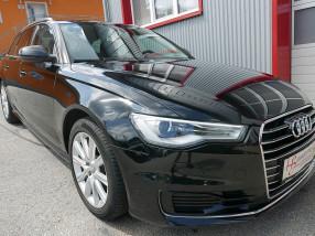 Audi A6 Avant 2,0 TDI S-tronic Facelift Aut. *XENON*Rückfahrkamera*NAVI*PDC* bei BM || KFZ Baumgartner in