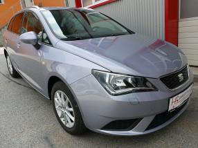 Seat Ibiza ST Style 1,4 TDI *NAVI*Sitzheizung*PDC*Licht-/Regensensor* bei BM || KFZ Baumgartner in
