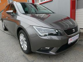 Seat Leon ST Style 1,6 TDI DSG *LED*NAVI*ACC*LEDER*Sitzheizung* bei BM || KFZ Baumgartner in