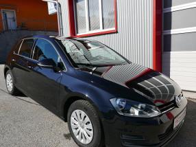 VW Golf VII 1,6 BMT TDI 5-türig *NAVI*TEMPOMAT*PDC vorne/hinten* bei BM || KFZ Baumgartner in