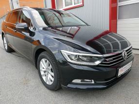 VW Passat Variant Comfortline TDI 4Motion DSG *LED*NAVI*AHK*TEMPOMAT* bei BM || KFZ Baumgartner in