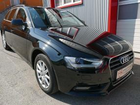 Audi A4 Avant 2,0 TDI *XENON*ACC*Sitzheizung*NAVI* bei BM || KFZ Baumgartner in