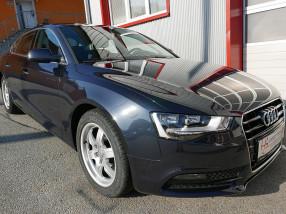 Audi A5 SB 2,0 TDI Aut. *NAVI*Sitzheizung*Tempomat*PDC vorne und hinten* bei BM || KFZ Baumgartner in