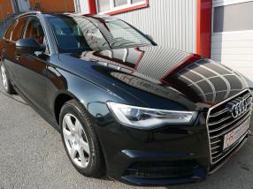 Audi A6 Avant 2,0 TDI S-tronic *Standheizung*XENON*Elektr. Heckklappe*NAVI* ultra bei BM || KFZ Baumgartner in