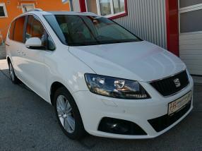 Seat Alhambra Style 2,0 TDI CR DPF 7-SITZE *NAVI*Rückfahrkamera*PDC*Sitzheizung* bei BM || KFZ Baumgartner in