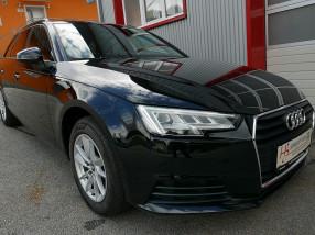 Audi A4 Avant 2,0 TDI Sport S-tronic *Matrix LED* Virtual Cockpit*NAVI*Alcantara*Soundsystem* bei BM || KFZ Baumgartner in