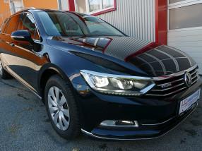 VW Passat Variant Highline 2,0 TDI DSG *LED*Alcantara*NAVI*ACC* bei BM || KFZ Baumgartner in