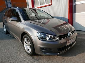 VW Golf VII Variant Highline BMT 1,6 TDI *ACC*TEMPOMAT*Sitzheizung*PDC* bei BM    KFZ Baumgartner in