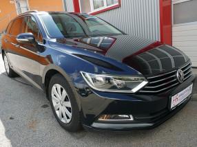VW Passat Variant 1,6 TDI *NAVI*ACC*Sitzheizung*PDC vorne und hinten* bei BM    KFZ Baumgartner in
