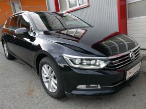 VW Passat Variant Comfortline TDI 4Motion DSG *LED*NAVI*AHK*TEMPOMAT* bei BM    KFZ Baumgartner in