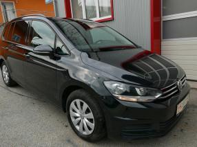 VW Touran Comfortline 2,0  TDI *7 SITZE*NAVI*TEMPOMAT*MF-Lenkrad* bei BM    KFZ Baumgartner in