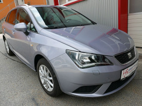 Seat Ibiza ST Style 1,4 TDI *8-Fach*NAVI*Sitzheizung*PDC*Licht-/Regensensor* bei BM    KFZ Baumgartner in