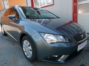 Seat Leon ST Style 1,6 TDI *Alcantarasportsitze*NAVI*Sitzheizung*Fernlichtassistent* bei BM    KFZ Baumgartner in