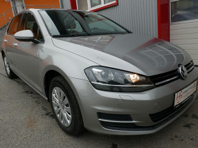 VW Golf VII 5-türig 1,6 TDI *XENON*NAVI*PDC*Sitzheizung* bei BM || KFZ Baumgartner in