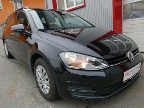 VW Golf VII Variant 1,6 TDI *NAVI*ACC*Parklenkassistent* bei BM || KFZ Baumgartner in