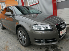 Audi A3 SB QUATTRO 2,0 TDI *NAVI*Teilleder*Sitzheizung*BOSE* bei BM || KFZ Baumgartner in