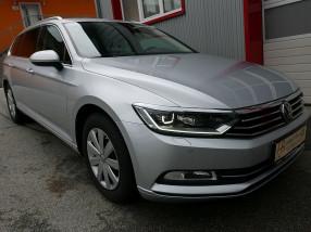 VW Passat Variant Comfortline 2,0 TDI *LED*NAVI groß*ACC*Rückfahrkamera* bei BM || KFZ Baumgartner in