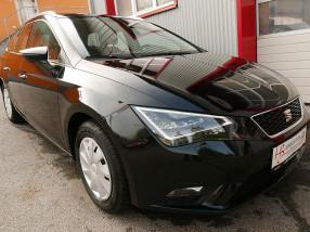 Seat Leon ST Style 2,0 TDI *8-Fach*LED*NAVI*Tempomat*PDC vo/hi*Sitzheizung* bei BM || KFZ Baumgartner in