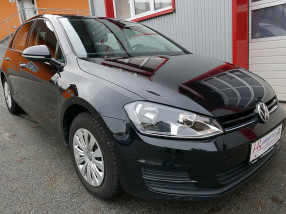 VW Golf 5-türig 1,6 TDI *NAVI*ACC*Parklenkassistent*Regensensor* bei BM || KFZ Baumgartner in