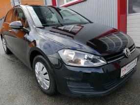 VW Golf VII 5-türig 1,6 TDI *ACC*NAVI*Parklenkassistent*PDC vo/hi* bei BM || KFZ Baumgartner in