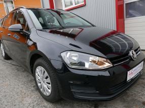 VW Golf Variant 1,6 TDI *NAVI*AHK*ACC*Parklenkassistent*Regensensor* bei BM || KFZ Baumgartner in