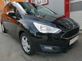 Ford C-MAX 2,0 TDCi Neumodell *NAVI*Rückfahrkamera*AHK*MF-Lenkrad*TEMPOMAT* Trend bei BM || KFZ Baumgartner in