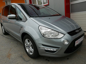 Ford S-MAX 1,6 TDCi *NAVI*WSS-Heizung*TEMPOMAT*PDC* bei BM || KFZ Baumgartner in