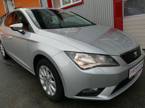 Seat Leon Style 1,6 TDI 5-türig *NAVI*Sitzheizung*Rückfahrkamera*PDC* bei BM || KFZ Baumgartner in