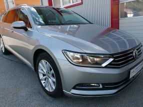 VW Passat Variant Highline 1,6 TDI *Virtual Tacho*NAVI*ACC*Rückfahrkamera*PDC vo/hi* bei BM || KFZ Baumgartner in