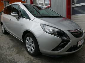Opel Zafira Tourer 1,6 CDTI Cosmo *NAVI*Sitzheizung*Lenkradheizung*PDC vo/hi* bei BM    KFZ Baumgartner in
