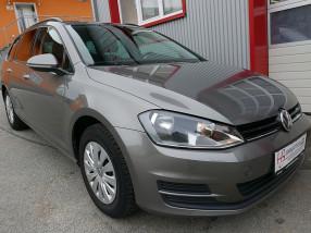 VW Golf Variant 1,6 TDI *NAVI*ACC*Parklenkassistent*Regensensor* bei BM    KFZ Baumgartner in