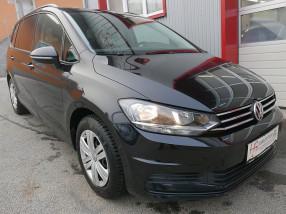 VW Touran Comfortline 2,0 TDI *7 SITZER*NAVI*TEMPOMAT*Fernlichtassistent* bei BM || KFZ Baumgartner in