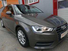 Audi A3 SB 1,6 TDI *NAVI*ACC*PDC hinten*MF-Lenkrad* bei BM || KFZ Baumgartner in