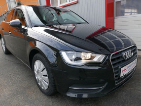 Audi A3 SB 1,6 TDI *NAVI*Tempomat*PDC hinten*MF-Lenkrad* bei BM || KFZ Baumgartner in